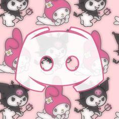 Kawaii App, Kawaii Anime, Animes Wallpapers, Cute Wallpapers, Memes Lol, Hello Kitty Iphone Wallpaper, Melody Hello Kitty, App Anime, Eren X Mikasa