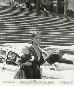 CLAUDIA CARDINALE LES OGRESSES 1966 VINTAGE PHOTO ARGENTIQUE N°6
