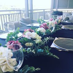 Birthday Celebration, Tablescapes, Entertaining, Table Decorations, Elegant, Celebrities, Party, Inspiration, Beautiful