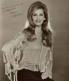 Dalida © 1973