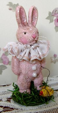*EASTER ~ The Cottontail Collection