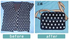 Applicants for the 3rd contest |   By: Funaki Toshio,  Title: Re-Re-Remade Sashiko quilting bag  |Click image to find the result. 第3回作品コンテストの応募作品| 作者:船木利雄 さん 題名:再再リメイク刺し子バッグ| 画像をクリックするとコンテスト結果がご覧いただけます◎ #handmade #remake #contest