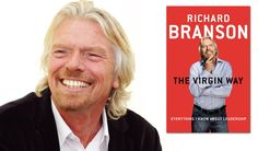 I caught up with Sir Richard Branson, as he was releasing his latest book,The Virgin Way: Everything I Know AboutLeadership. Branson is an international entrepreneur, adventurer, icon, and the founder of the Virgin Group. The Virgin Group is one of the world's most recognized and respected brands, with over 400 [...]