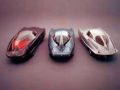 Alfa Romeo b.a.t. concept car
