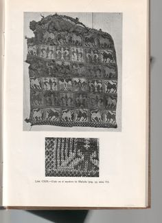 Medieval Silkwork: What's this? Knitted pillow? El Panteon real de las Huelgas de Burgos, Spain.