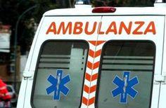 #Liguria: #Rapallo/Ambulanza finisce contro un Ape Piaggio: 70enne in gravi condizioni da  (link: http://ift.tt/1SWcXGh )