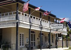 Whether you choose to stay at a nudist resort or sleep underwater in the Keys, Florida offers a wide array of sleepover accommodations that are unique.: Island Hotel Bed & Breakfast - Cedar Key