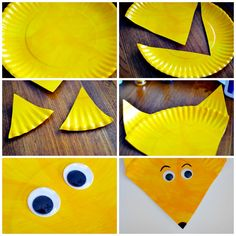 Love the Fox in Socks Dr. Seuss book? Create these two fun kid crafts inspired by the book.