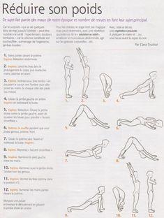Santé Yoga N° 129 - Juin 2012 Par Clara Truchot Réduire son poids : Ce sujet fait partie des maux de notre époque, car le surpoids, qui va de quelques kilos en trop jusqu'à l'obésité peut être nuisible à la santé : hyper-tension, douleurs lombaires (colonne... - ricetta