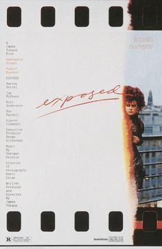 """""""Exposed"""" Cimarron/Bacon/O'Brien, Hollywood, California, 1992"""