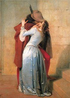 Der Kuss Francesco H