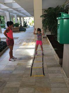 LG Kids Training