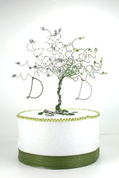 Two trees have grown together to become one - a perfect symbol for two people coming together to begin a new life together.