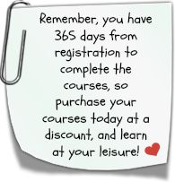 20% DISCOUNT on all our CEU online courses. Just use code  BHSM2014  in the voucher field at check out and click recalculate! #physicaltherapist