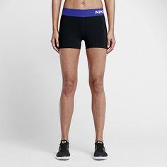 "Nike Pro 3"" Cool Compression Women's Training Shorts. Nike.com"