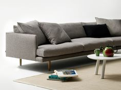 1000 ideas about Charcoal Couch on Pinterest