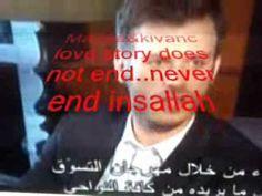 Marwa:Kivanc Mylove only forever insallah On Dubai Marwa:ilove you kivanc forever and ever insallah - YouTube