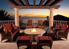 Villa Maria Cabo San Lucas 5 Bedroom Pedregal Vacation Rental