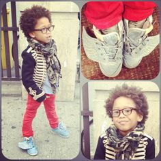 Hipster Child, so cute