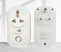 WIFI SMART PLUG Model No.: Wi-Fi smart plug connects to the Internet through WiFi network and controls the power of home appliances, smart phone or other device can control the switch of plug Wifi Password, App Support, Wi Fi, Plugs, Smartphone, Gadgets, Track, Appliances, Internet