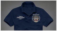 Daniele Nurra Rome, Italy Seguir C Polo Shirt Outfits, Mens Polo T Shirts, Boys Shirts, Tee Shirts, Polo Shirt Design, Ralph Lauren Brands, Polo Logo, Camisa Polo, Clothing Labels