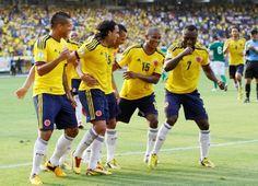 Los 23 de Colombia en Brasil 2014 #OpinionProclamadelcauca http://www.proclamadelcauca.com/2014/06/los-23-de-colombia-en-brasil-2014.html