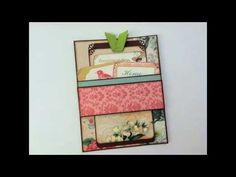 2-Pocket Belly Band - YouTube