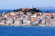 Primošten - Croatia guide - Adriatic.hr