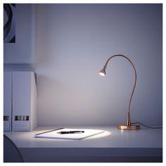 JANSJO Φωτιστικό γραφείου LED - IKEA