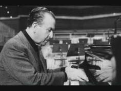 Brahms Piano Concerto #2 / Claudio Arrau(Pianist) Carlo Maria Giulini(Conductor) The Philharmonia Orchestra