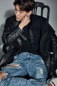 "jgsmile: ""Actor Lee Joon Gi, from official Kr site "" Joon Hyuk, Seo Kang Joon, Jung Hyun, Lee Jung, Korean Men, Asian Men, Korean People, Asian Actors, Korean Actors"