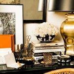 Woontrendz-kleurinspiratie-zwart-goud