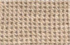 Great tutorial: Tunisian Brioche Stitch