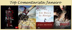 ALEGRIA DE VIVER E AMAR O QUE É BOM!!: [DIVULGAÇÃO DE SORTEIOS] - Leitura Maravilhosa: To...