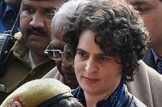 Latest Hindi News,Agra News in Hindi,Agra Samachar: उ प्र  चुनावों को मिल सकता है नया मोड़ प्रियंका और ...