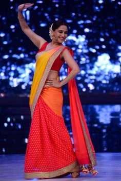 Madhuri Dixit Nene   O.M.G - this woman is FLAWLESSLY graceful!