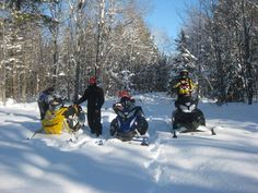 Blog | Find winter fun in the Porcupine Mountains