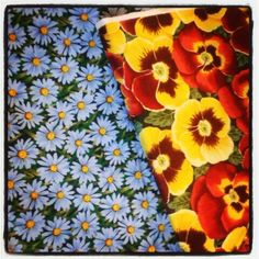 New fabric for @trulyknickers