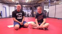 North South Choke Set up with Jeremy Horn