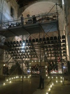 Teatro S.Simone - Spoleto