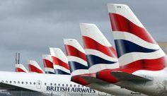 British Airways apologizes to postponed travelers