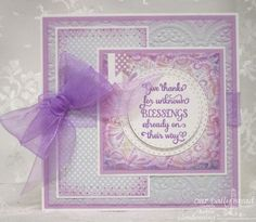 Our Daily Bread Designs Stap Set: Many Thanks, Our Daily Bread Designs Paper Collection: Pastel Paper Pack 2016, Our Daily Bread Designs Custom Dies: Layered Lacey Squares, Double Stitched Circles