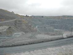Goldgräbergebiet Neuseeland