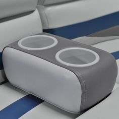 Portable Pontoon Cup Holders | PontoonStuff.com