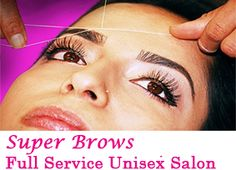 We would welcome the Eyebrow Threading opportunity to earn your trust and deliver 201-453-1003 you the best Eyebrow Threading West New York NJ service in the industry.