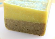 If you have never made cold process soap before, I strongly suggest getting a couple of basic recipes under your belt before diving in. Check out Soap Queen TV on Cold Process if you want to get started with cold process. It's a 4 part series that will take you through the basics (and be sure to watch the episode on Lye Safety). If you're a book worm, Bramble Berry also has some helpful reading on the cold process technique.