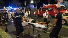 نیس ٹرک حملے میں84 ہلاک ہونیوالوں میں 38غیر ملکی