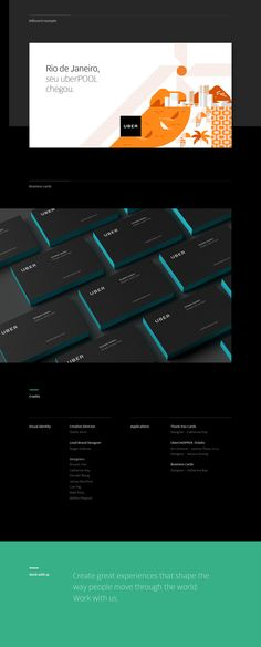 In February 2016, we launched a new dynamic visual identity to reflect the ongoing evolution of Uber.In 2010, Uber launched as a way for 100 friends in San Francisco to get luxury rides—everyone's private driver. Today, we're a transportation network sp…