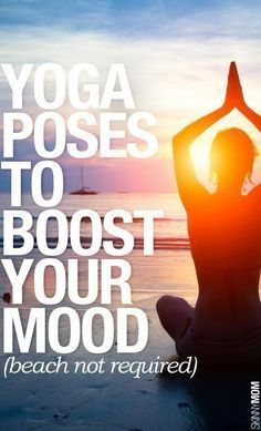 Start your day off right with these mood-boosting yoga poses!