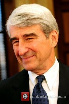 Sam Waterston Pictures   Photo Gallery Page 3   Contactmusic.com